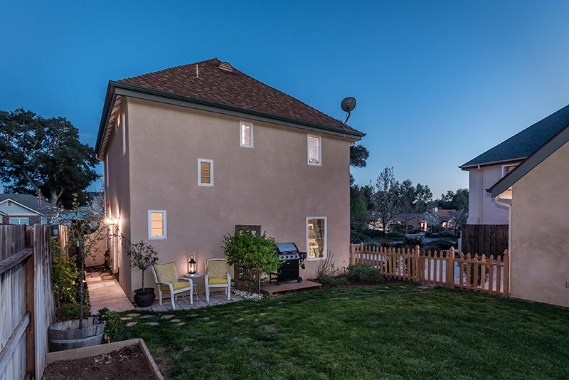 Atascadero Home For Sale - Affordable Home For Sale - Regio Place - Oak Grove