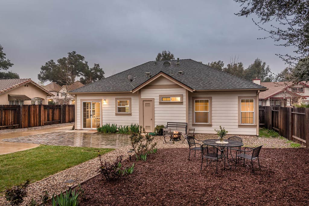 Paso Robles Luxury Wine Country Home and Guest House For Sale