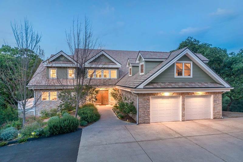 Atascadero Luxury Home For Sale - 14199 Morro Road - Mark Hazell